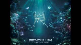 Watch Pendulum Immunize feat Liam Howlett video