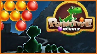 Primitive Bubble Gameplay Part-1