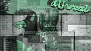 Flo Rida Ft. Kesha - Right Round (dUnreal Remix) + FLP file