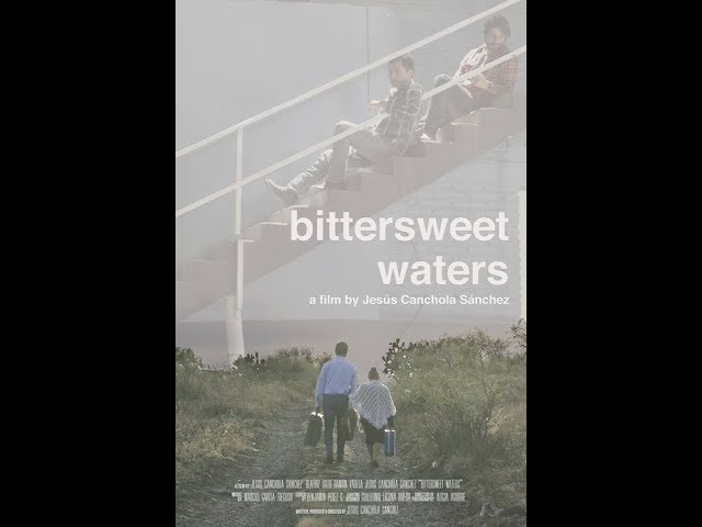 Bittersweet Waters - Agua Agridulce MOVIE TRAILER