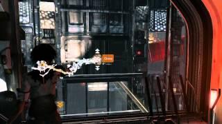 Remember Me - Gamescom 2012 Walkthrough