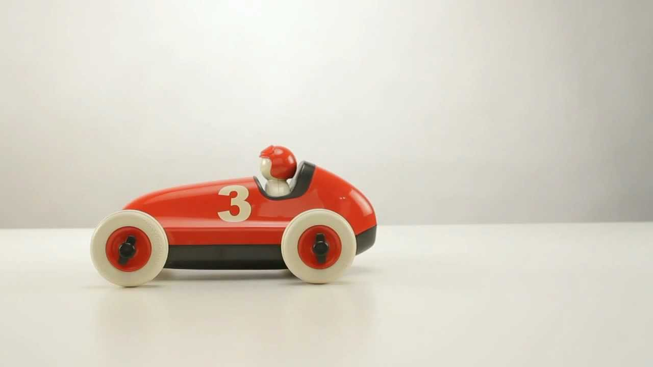 playforever bruno car toy by julian meager at fitzsu  youtube -