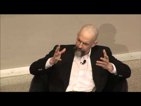 Neal Stephenson on Optimism