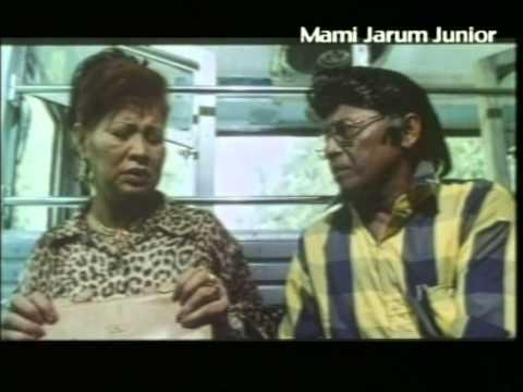 Trailer Mami Jarum Junior