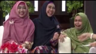 Nasib Jadi Adik Oki Setiana Dewi, Ria Ricis Dibully!