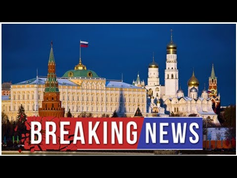 Kremlin prepares for total economic isolation