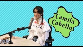 "Camila Cabello Talks ""Havana,"" Shawn Mendes and Fans!"