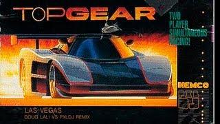 Top Gear - Las Vegas (Doug Lali vs PXLDJ remix) - free download