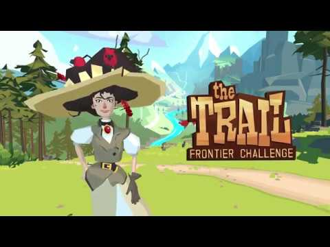 22cans  The Trail: Frontier Challenge on Nintendo Switch