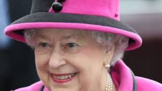 A Matt Taylor Classic - The Queen Is Named As Part Of An International Paedophile Ring