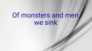 Of Monsters and Men We Sink lyrics