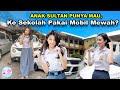 - Cara Anak Sultan Pamer Kekayaaan? Gaya Hidup Mewah Anak Sekolah Indonesia