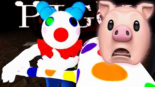 ROBLOX PIGGY CHAPTER 8... [Carnival]