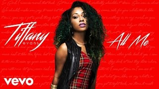 Tiffany Evans - Hands N Da Air (AUDIO)