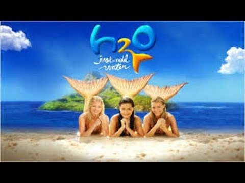H2O Meninas Sereias. O Filme | Filme Completo e Dublado