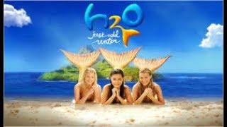 H2O Meninas Sereias O Filme Filme Completo e Dublado