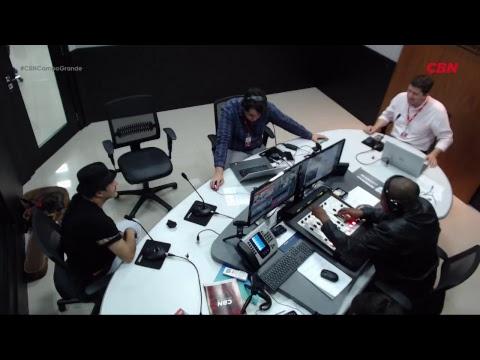 CBN Campo Grande (21/06)..