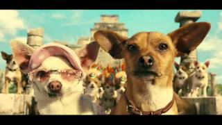 beverly hills chihuahua theatrical release trailer 2008 movie usa