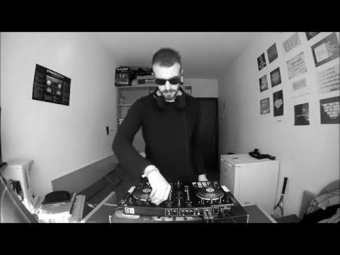Hozho - DJ Mix 01