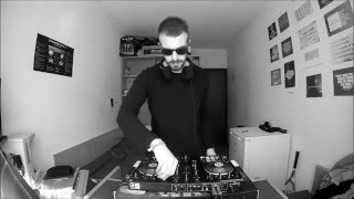 Hozho DJ Mix 01.mp3
