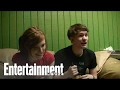 Capture de la vidéo Los Campesinos! | Sxsw | Entertainment Weekly