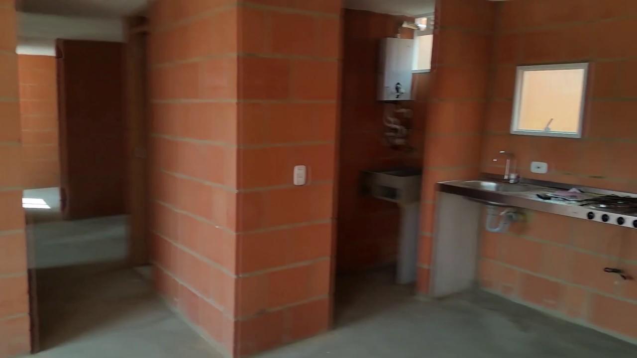 Apartamento Hogares Soacha - El Futuro