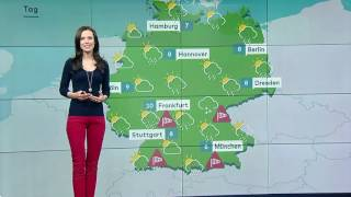 N24 Wetter - Heute ist meteorologischer Frühlingsanfang