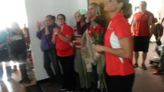 Best wedding proposal red bluff