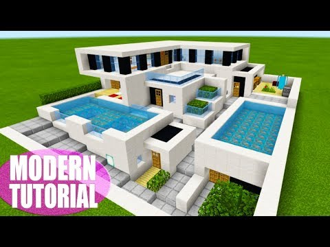 Education Information: How To Build Houses In Minecraft Tsmc