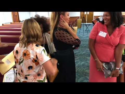 """""""Women in Ministry in LA"""" short video 2018-8-18"""