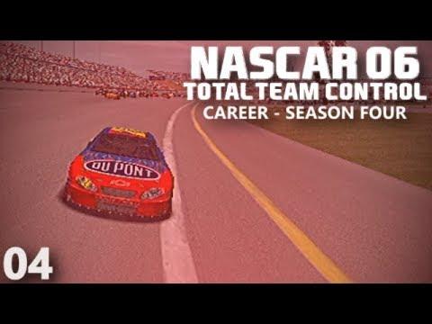 LAS VEGAS | NASCAR 06 : Total Team Control | Career S4 E04