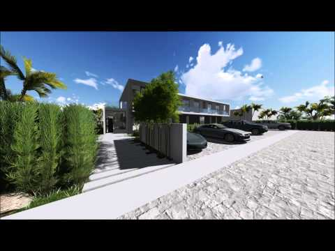 SNOWS architecture _ architectural videos presents.. a House in Benfica, Luanda
