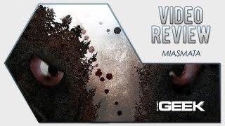 Miasmata Video Review