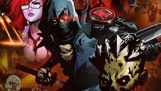 Yaiba: Ninja Gaiden Z — Начало игры