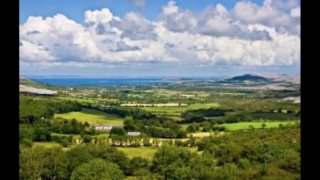 El verde de Irlanda   Irlanda