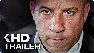 FAST & FURIOUS 8 Trailer 2 German Deutsch (2017)