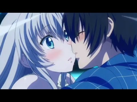 Top 25 Romance/Comedy/School Anime
