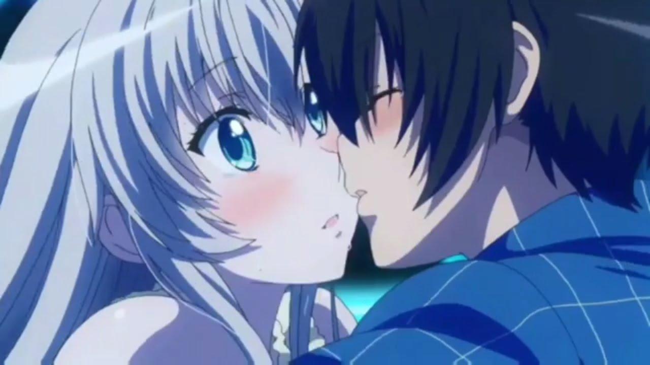 Top 25 romance comedy school anime youtube
