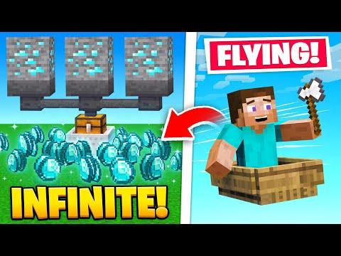 10 Glitches That BROKE Minecraft