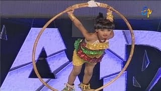 Adhurs - Episode 8 - Kushi  - (Never Seen a Indian Kid Stunts Like This......)