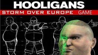 Hooligans: Storm Over Europe - Review Gameplay Intro HD