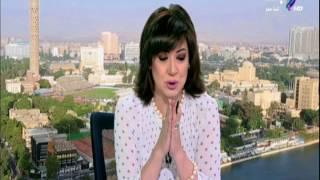 عزة مصطفي عن اعتزار توفيق عكاشة لـ أبو هشيمة وخالد صلاح الاعتزار والقبول من شيم الرجال