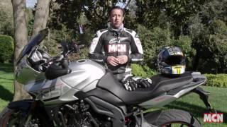 Triumph Tiger Sport 1050 | Launch | Motorcyclenews.com