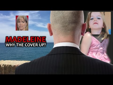 Madeleine  Why The Cover Up?  April 2017 full