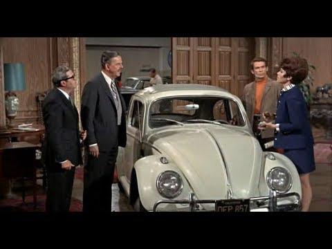 The Love Bug (1969) Herbie Wins The El Dorado   Doovi
