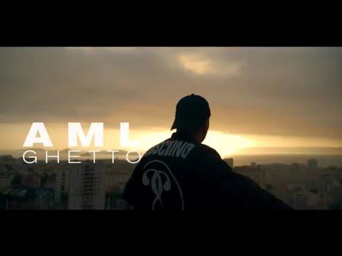 AML - GHETTO   [Clip officiel]
