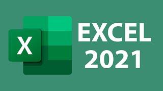 Curso de Excel 2021