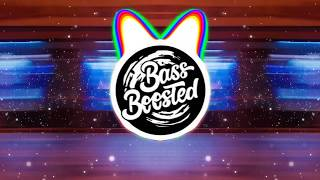 Travis Scott - SICKO MODE ft. Drake (Skrillex Remix) [Bass Boosted]