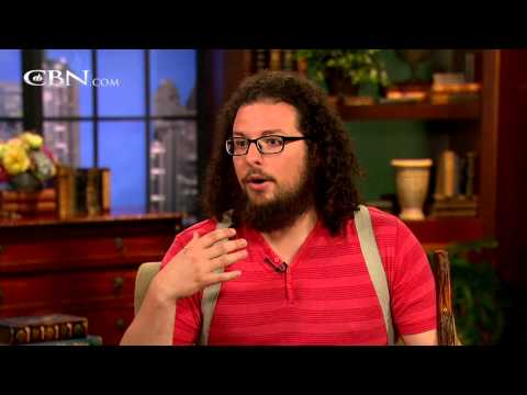 Jared Brock's Year of Living Prayerfully