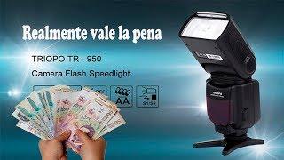 Download El Flash más Económico del Mercado el Triopo TR-950